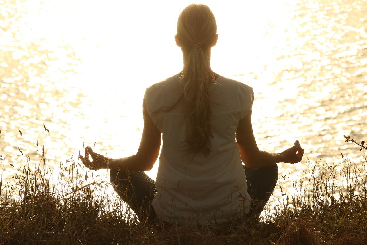 yoga spazio psiche Pavia