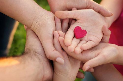 supporto alla genitorialità adottive